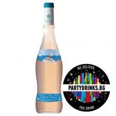 Вино розе Cap Au Large Rose Côtes de Provence 750ml 13%