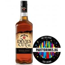 Jim Beam Devil's Cut Bourbon 700ml 45%
