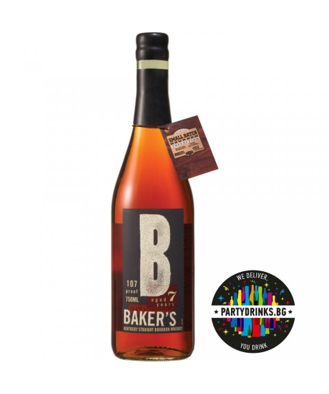 Baker's 7 Years Old 700ml