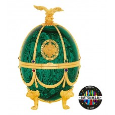 Водка Imperial Collection Faberge Emerald 700ml