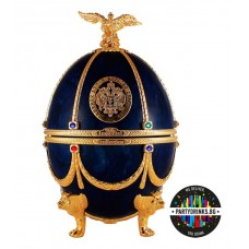 Водка Imperial Collection Faberge Saphire 700ml
