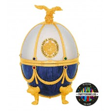 Водка Imperial Collection Faberge Pearl and Sapphire 700ml