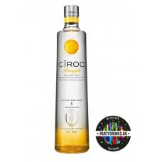 French Grape Ultra Premium Vodka Cîroc  Pineapple 700ml