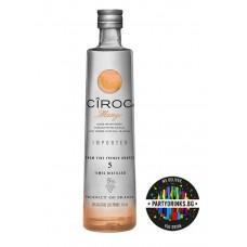 French Grape Ultra Premium Vodka Cîroc  Mango 700ml