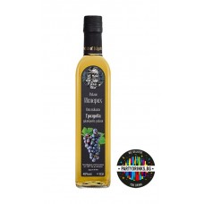 Grape brandy Isperih 3 years old 500ml