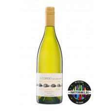 Бяло вино El Cortejo Sauvignon Blanc  750ml