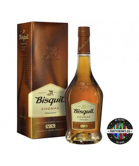 Bisquit Cognac VS 700ml