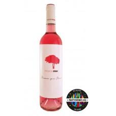 Вино розе Pasion Pink 750ml