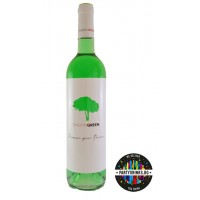 Зелено вино Pasion Green Varadecho 750ml 11%