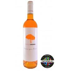 Оранжево вино Pasion Orange 750ml