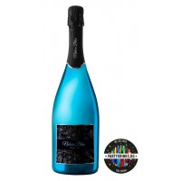Синьо вино Nature Blue Brut 750ml 12%
