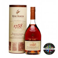 Remy Martin 1738 Royal 700ml 40%