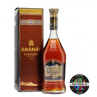 Ararat Akhtamar 10 Year Old 500ml 40%