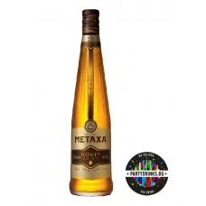 Бренди Metaxa Honey Shot 700ml 30%