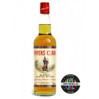 Pipers Clan Blended Scotch Whisky 700ml