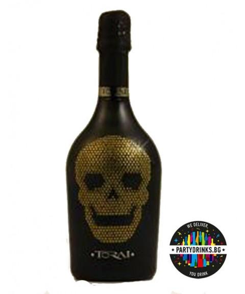 Бяло вино Millesimato Extra Dry Gold Selection