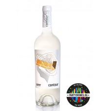 Contour Chardonnay '15 750ml