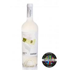 Contour Sauvignon Blanc / Pinot Griggio '15 750ml