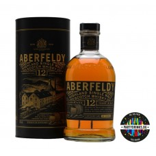 Aberfeldy 12 Years Old Single Malt 700ml 40%