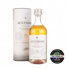 Aultmore 18 Years Old 700ml 46%