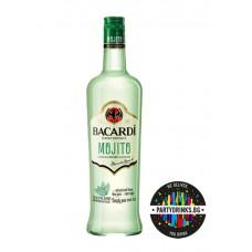 Ром Bacardi Mojito 700ml 15%