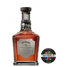 Jack Daniel's Single Barrel 100 Proof 700ml 50%