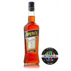 Aperol 700ml 15%