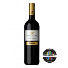 Longchamps Bordeaux Rouge 2014 750ml
