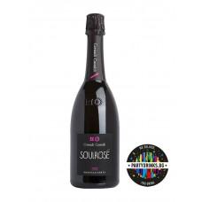 Franciacorta Soulrose Vintage Brut 1.5L