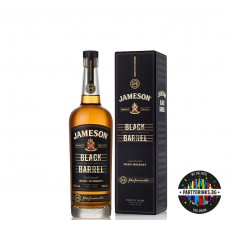 Ирландско уиски Jameson Black Barrel Irish Whiskey 700ml