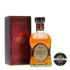 Cardhu Amber Rock Single Malt Scotch Whisky 700ml