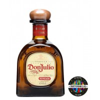 Don Julio Reposado 700ml 38%