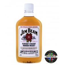 Jim Beam White Bourbon 500ml 40%