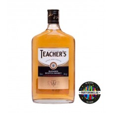 Teacher's 500ml