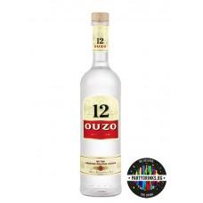 OUZO 12 1.0L