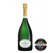 Шампанско Besserat De Bellefon Brut 750ml