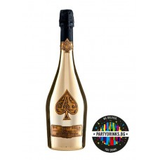 Armand De Brignac Brut Gold 750ml