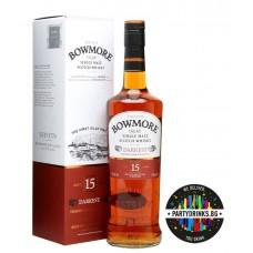 Bowmore 15 Years Old 700ml