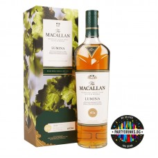 Уиски Macallan Lumina 700ml 41.3%