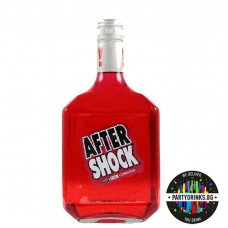 After Shock Hot & Cool Red 700ml