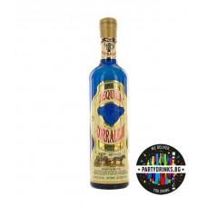 Corralejo Tequila Reposado 700ml 38%