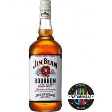 Jim Beam 1.0L 40%