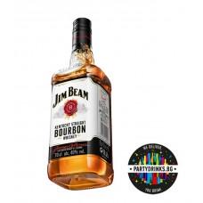 Jim Beam White Bourbon 700ml 40%