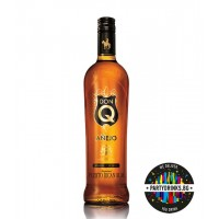Don Q Anejo 700ml