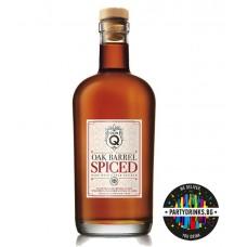 Don Q Oak Barrel Spiced 700ml 40%