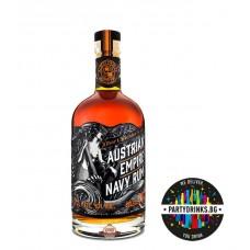 Austrian Empire Navy Rum Solera 18YO 700ml 40%