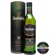 Glenfiddich 12 years old 700ml 40%