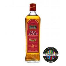 Ирландско уиски Bushmills Red Bush 700ml 40%