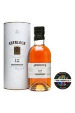 Aberlour 12 YO Non-Chill-Filtered 700ml 48%