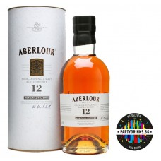 Aberlour 12 YO Non-Chill-Filtered 700ml